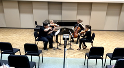 String Quartet 5.2