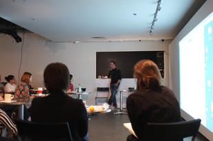 Table ronde avec Daniel Chartier