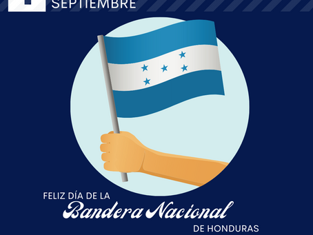 September 1st: The National Flag Day