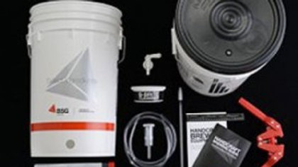 5 Gallon Beer Making Equipment Starter kit