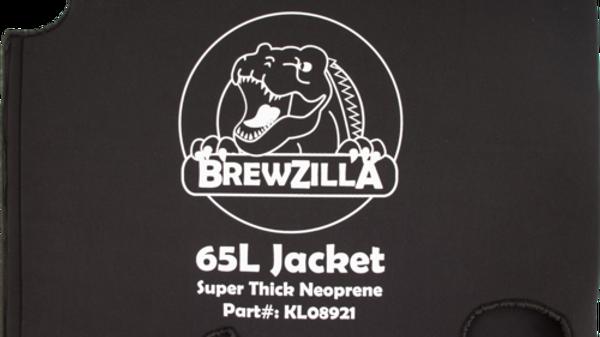 BrewZilla 65L Neoprene Jacket