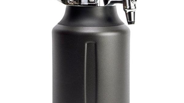 GrowlerWerks uKeg GO Pressurized Growler - 64 oz. - Tungsten