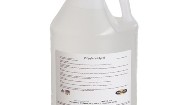 Propylene Glycol USP - One gal.