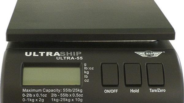 Electronic Grain Scale - 55 lbs.
