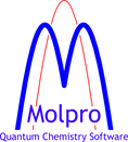 Molpro_Logo_Molpro_Quantum_Chemistry_Sof
