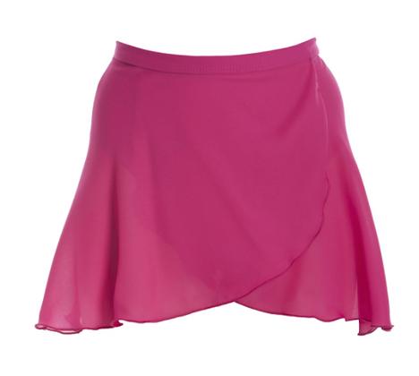 Pink Ballet Skirt- CHILD
