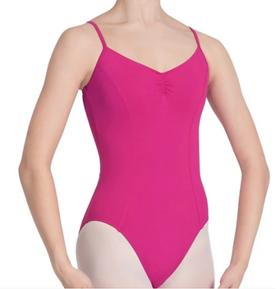 Pink Leotard- OXANA (ADULT)