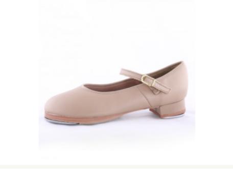 Tap Shoe TAN (Size 8-11.5)