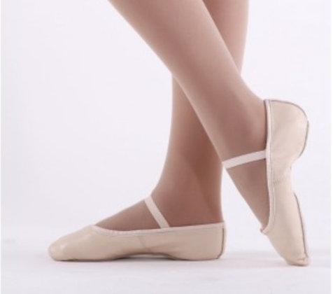 Adult Split Sole Ballet Shoes