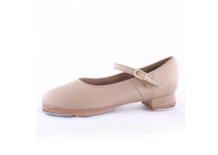 Tap Shoe TAN (Size 12 and Up)
