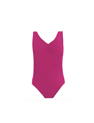 JNR Pink Leotard (Tinies, Pre-Primary and Primary)