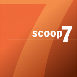 REWRITE FOR SCOOP 7 IS GOOD NEWS FOR REGIONAL NEWSPAPERS