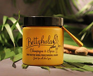 Bettyhula shea butter body moisturiser