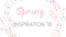 Spring Inspiration at JFM Interiors '18