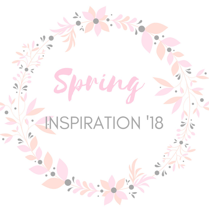 Spring Inspiration at JFM Interiors '18