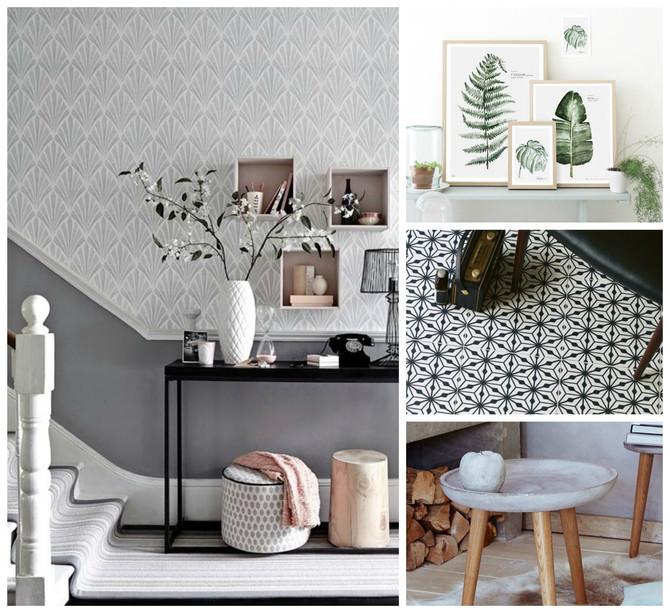 Spring/Summer '16 | Interior Trends