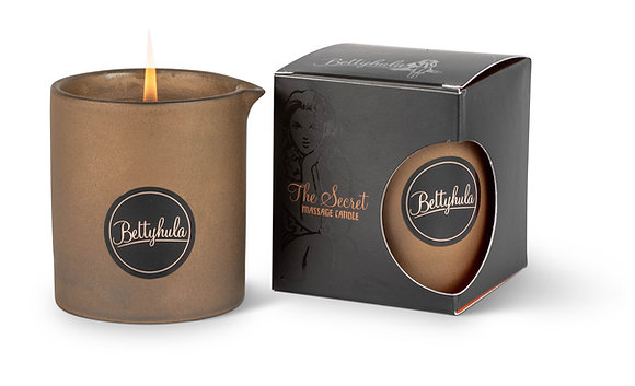Secret Massage Candle