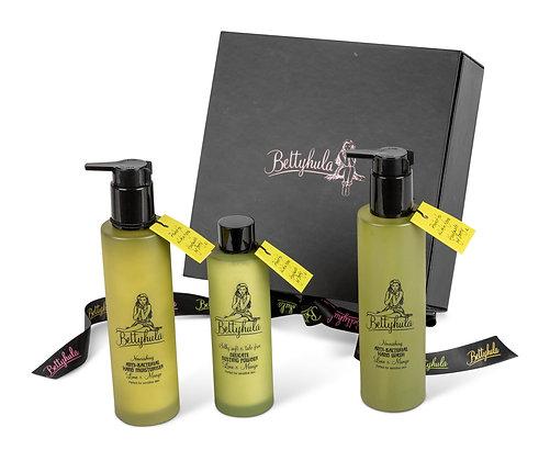 Lime & Mango bottles gift box