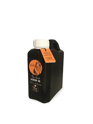 The Secret Wonder Oil- refill Jerry