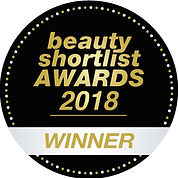 Bettyhula beauty shortlist awards