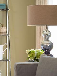 JFM Interiors | Table Lamps