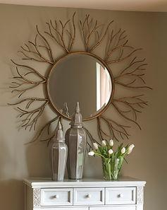 JFM Interiors | Mirrors