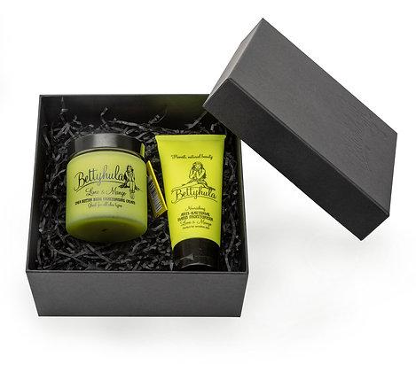 Duo gift set Lime & Mango