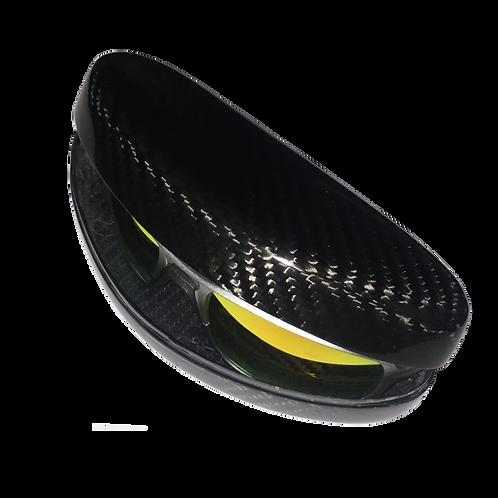 Carbon Fiber Sunglasses Case