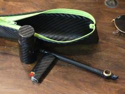 Carbon Fiber Medwakh Pouch