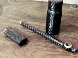 Carbon Fiber Medwakh bundle.