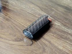 Carbon Fiber Lighter Cover