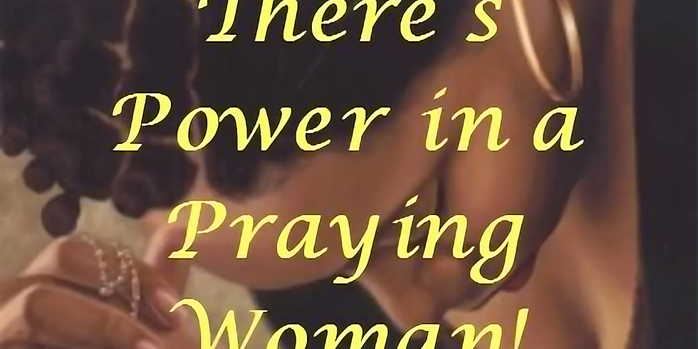 Women of Power Ministries