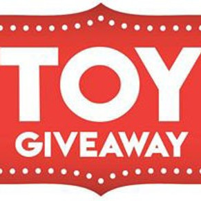 Project Christmas FREE Toy & Gift Giveaway