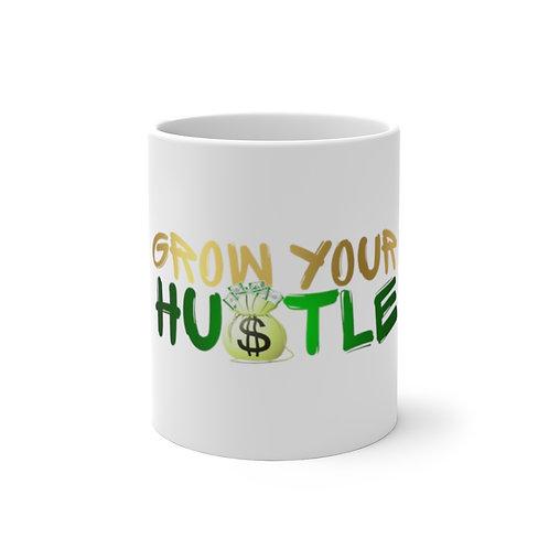 Grow Color Changing Mug