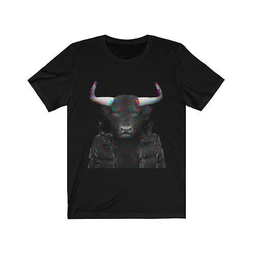 Humble Bull Stack Shirt