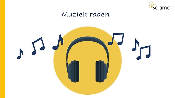 Muziekmakers
