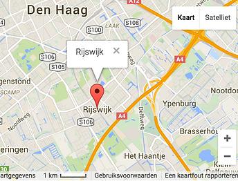 Dakdekker Rijswijk