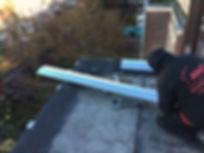 Dakbedekkingen in Den Haag en omstreken