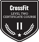 IST CrossFit Coaches are CF Level 2 Trainers