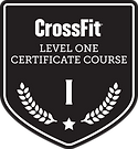 IST CrossFit Coaches are CF Level 1 Trainers