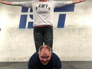 February 2019 Athlete Spotlight