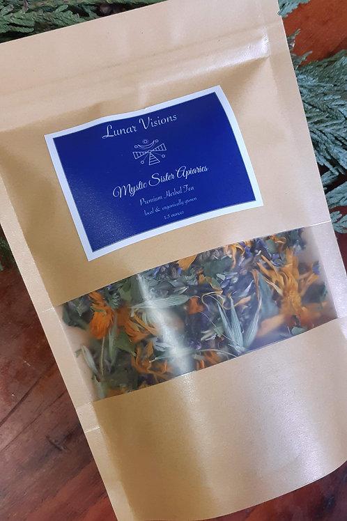 Lunar Visions Herbal Tea