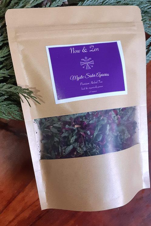 Now & Zen Herbal Tea