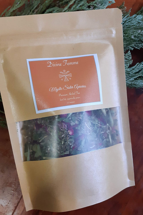 Divine Femme Herbal Tea