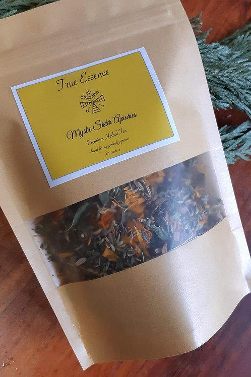 True Essence Herbal Tea