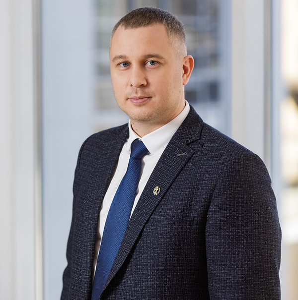 Адвокат Данила Олешко