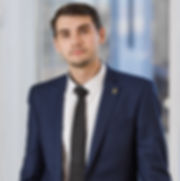 Адвокат Андрей Агафонов
