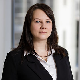 Адвокат Булыгина Марина