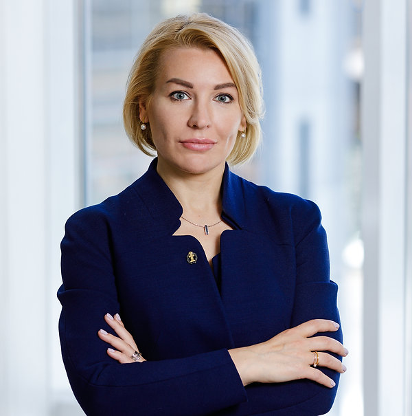 Адвокат Быстрова Наталья