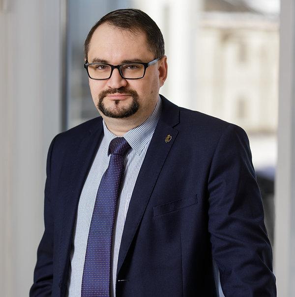 Адвокат Кривачев Андрей